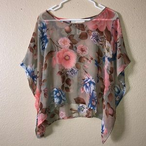 EUC Forever 21 womens size S